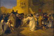 2a lect de la 1a carta del Apóstol San Juan 2,1-5. Domingo 18 de Abril de 2021.