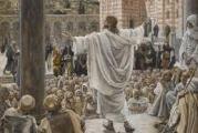 Evangelio San Juan 12,44-50. Miércoles 28 de Abril de 2021.