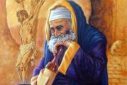Evangelio San Juan 3,1-8. Lunes 12 de Abril de 2021.