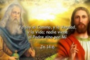 Evangelio San Juan 14,1-6. Viernes 30 de Abril de 2021.
