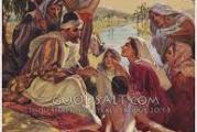 Del libro de los Hechos de los Apóstoles 16,11-15. Lunes 10 de Mayo de 2021.