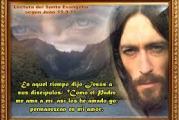 Evangelio San Juan 15,9-11. Jueves 6 de Mayo de 2021.