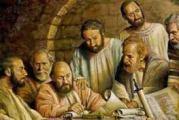 1a lect del libro de los Hechos de los Apóstoles 9,26-31. Domingo 2 de Mayo de 2021.