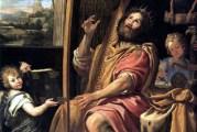 Salmo 56,12-17. Viernes 7 de Mayo de 2021.