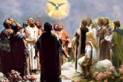 Evangelio San Juan 16,12-15. Miércoles 12 de Mayo de 2021.