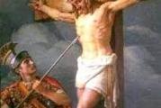 Evangelio San Juan 19,31-37. Viernes 11 de Junio de 2021. El Sagrado Corazón de Jesús.