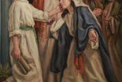 Evangelio San Lucas 2, 41-51. Sábado 12 de Junio de 2021.  El Corazón Inmaculado de María.