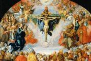 2a lect de la carta del Apóstol San Pablo a los Efesios 3,8-12.14-19. Viernes 11 de Junio de 2021. El Sagrado Corazón de Jesús.