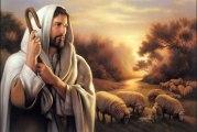 Salmo 22, 1-6. Domingo 18 de Julio de 2021.
