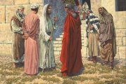 Evangelio San Lucas 7,1-10. Lunes 13 de Septiembre de 2021.