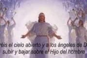 Evangelio San Juan 1, 47-51. Miércoles 29 de Septiembre de 2021. Fiesta Santos Arcángeles Miguel, Gabriel, y Rafael.