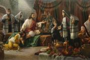 Evangelio San Lucas 7, 36-50. Jueves 16 de Septiembre de 2021.