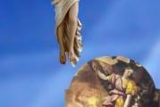 Salmo Jeremías 31,10-13. Sábado 25 de Septiembre de 2021.  Misa de Santa María Virgen.