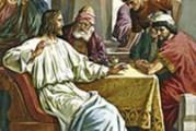 Evangelio San Lucas 11,37-41. Martes 12 de Octubre de 2021. Nuestra Señora del Pilar.