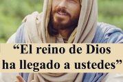Evangelio San Lucas 11,15-26. Jueves 8 de Octubre de 2021. Nuestra Señora del Buen Remedio.