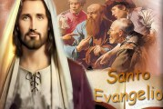 Evangelio San Lucas 12, 39-48. Miércoles 20 de Octubre de 2021.  Misa votiva de San José.