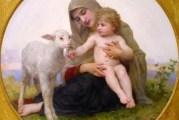 Evangelio San Lucas 11, 27-28. Sábado 9 de Octubre de 2021. Santa María Virgen.