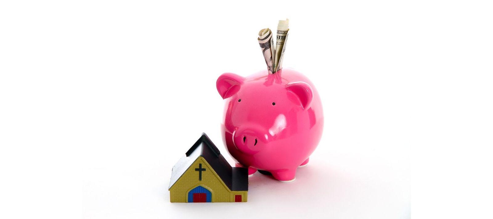 Lightening Churches' Financial Loads
