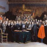 Treaty of Westfalia