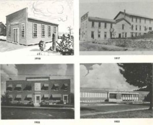 Growth of the Publishing House
