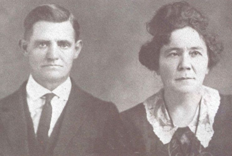 S.W. and Margaret Latimer