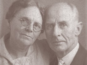 Fred and Nora Chambers