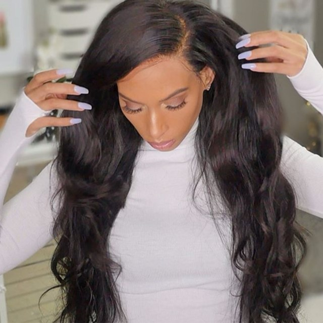best body wave hair 4 bundles with frontal 10a evan hair brazilian human hair body wave bundles frontal for sale
