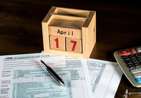 A Common Case at the CPA Firm: Needing to File for a Tax Extension