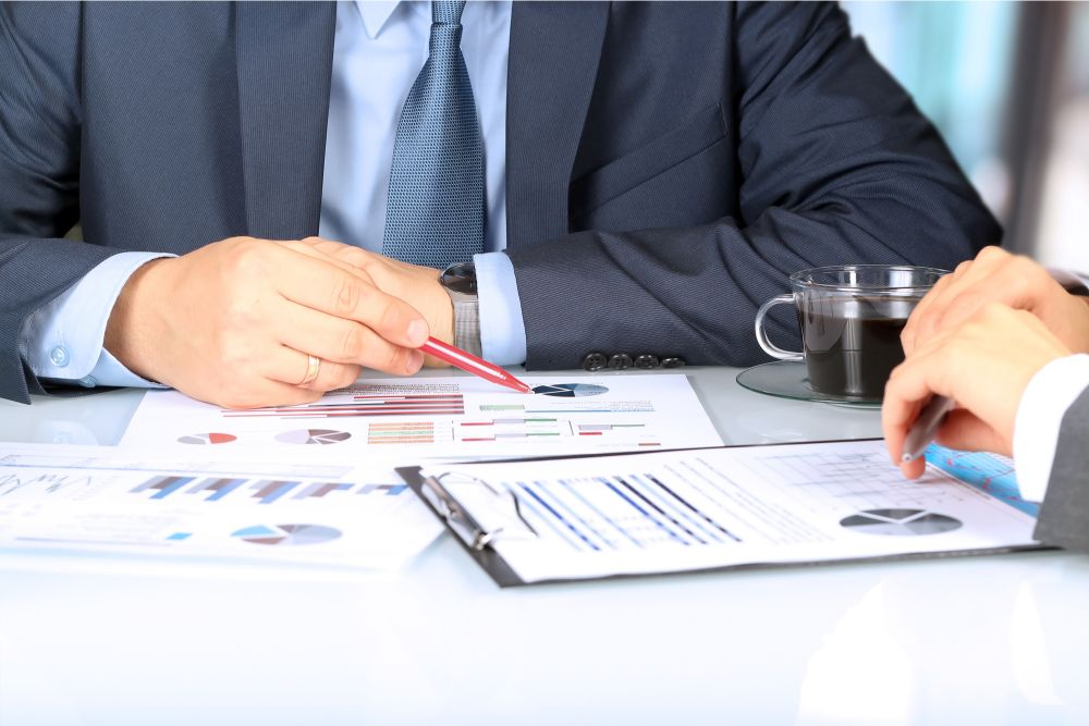 Choose the Right Nashville CPA Firm to Help in Growing Your Business