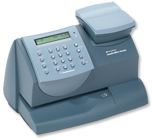 Postage Meter by Pitney Bowes