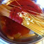 one pot pasta raw