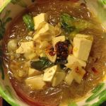 Evan's Hot Sour Soup