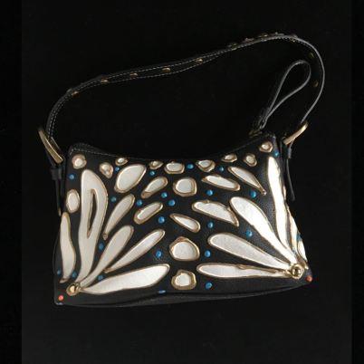 Handbag - Evan Silberman NYC - 19