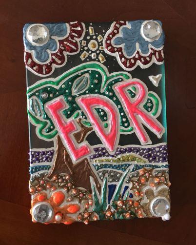 EDR - Evan Silberman NYC