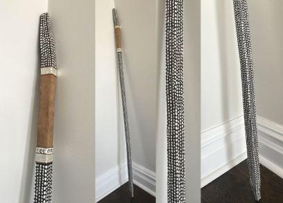 Tobacco Sticks - Evan Silberman NYC