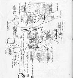 case tractors discussion board re wiring diagram for 1951 sc case ih  [ 1194 x 1657 Pixel ]