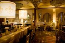Design Hotel Ballrooms Transform Lounge-style