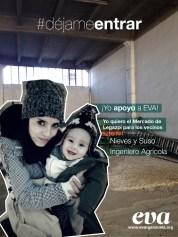 Nieves y Suso
