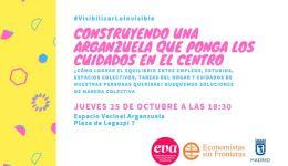 #VisibilizarLoInvisible
