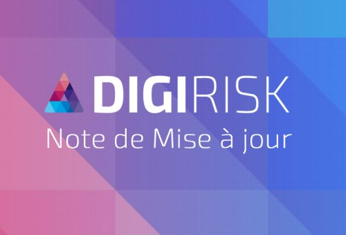 Documentation Digirisk