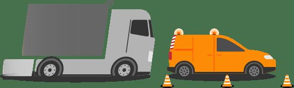 risque lié aux déplacements routiers