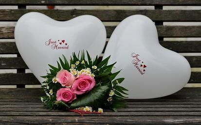 Hochzeitsgeschenke Ideen und Tipps