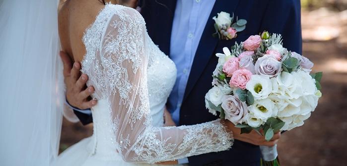 Brautstrauß Die Botschaften Der Blumen