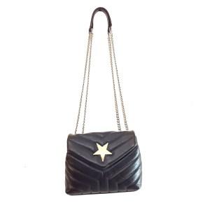 mini bag con stella