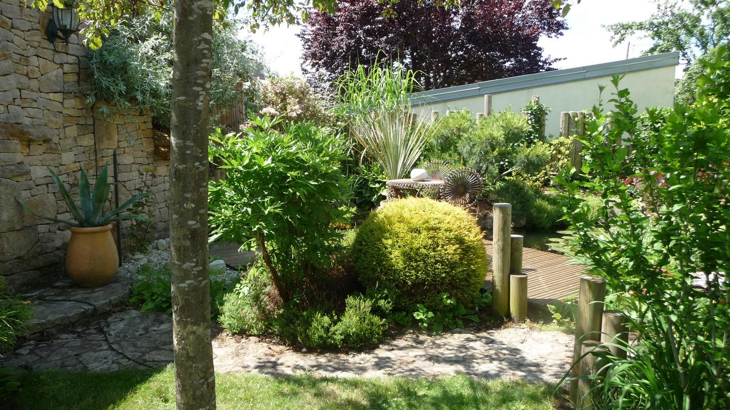 Evasion Jardin Paysagiste rfrences Un style provenal