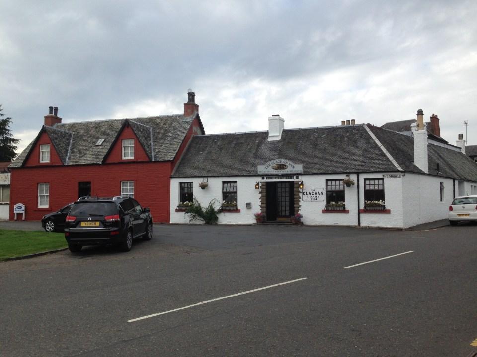 The Clachan Inn