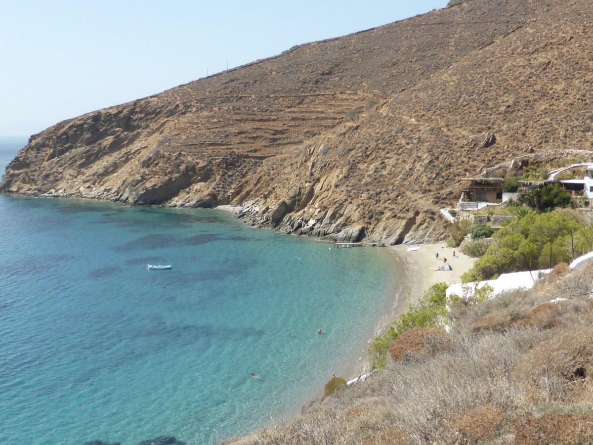 La beauté des Cyclades 2/3 – Amorgos