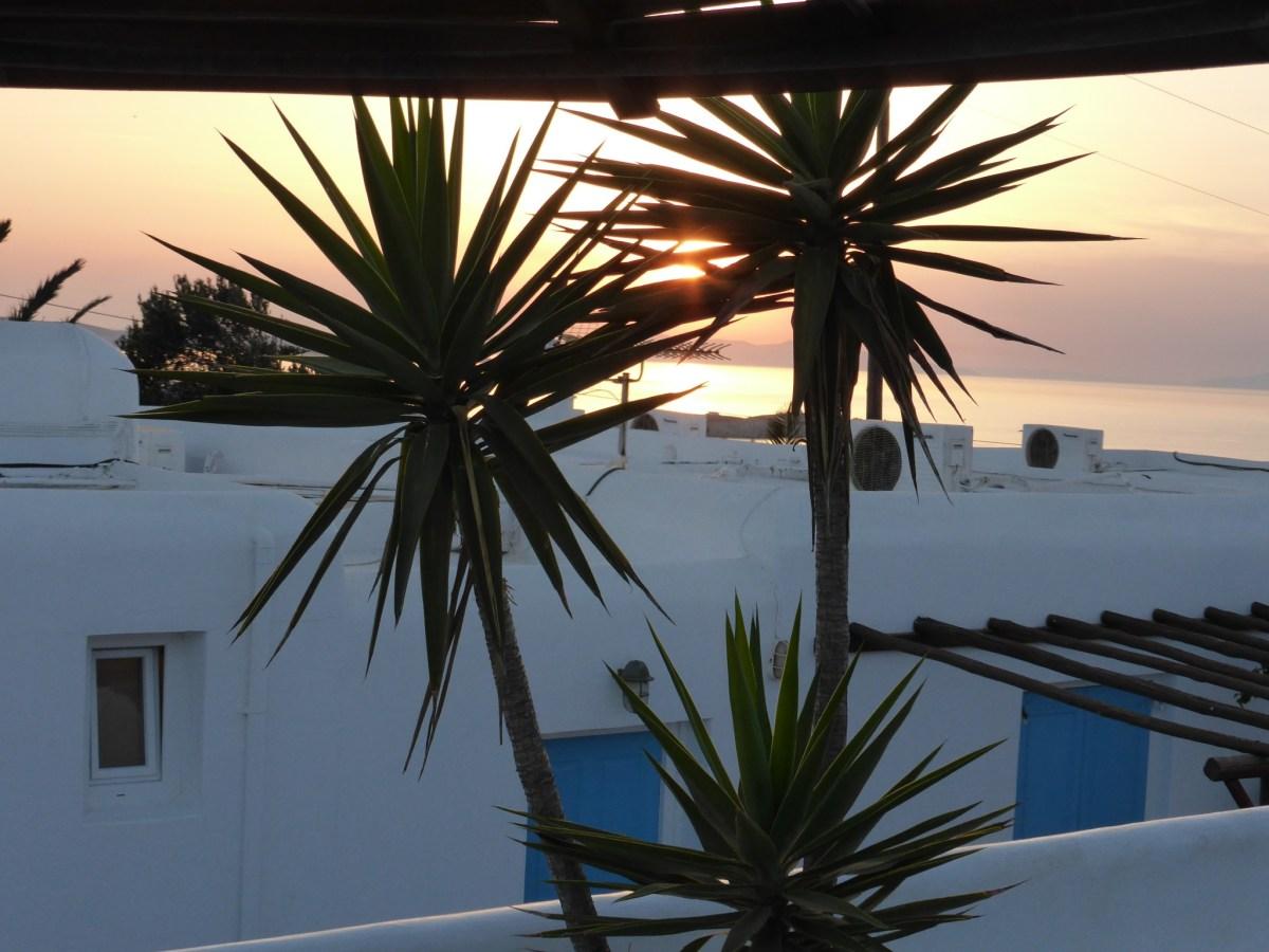 La beauté des Cyclades 1/3 – Mykonos