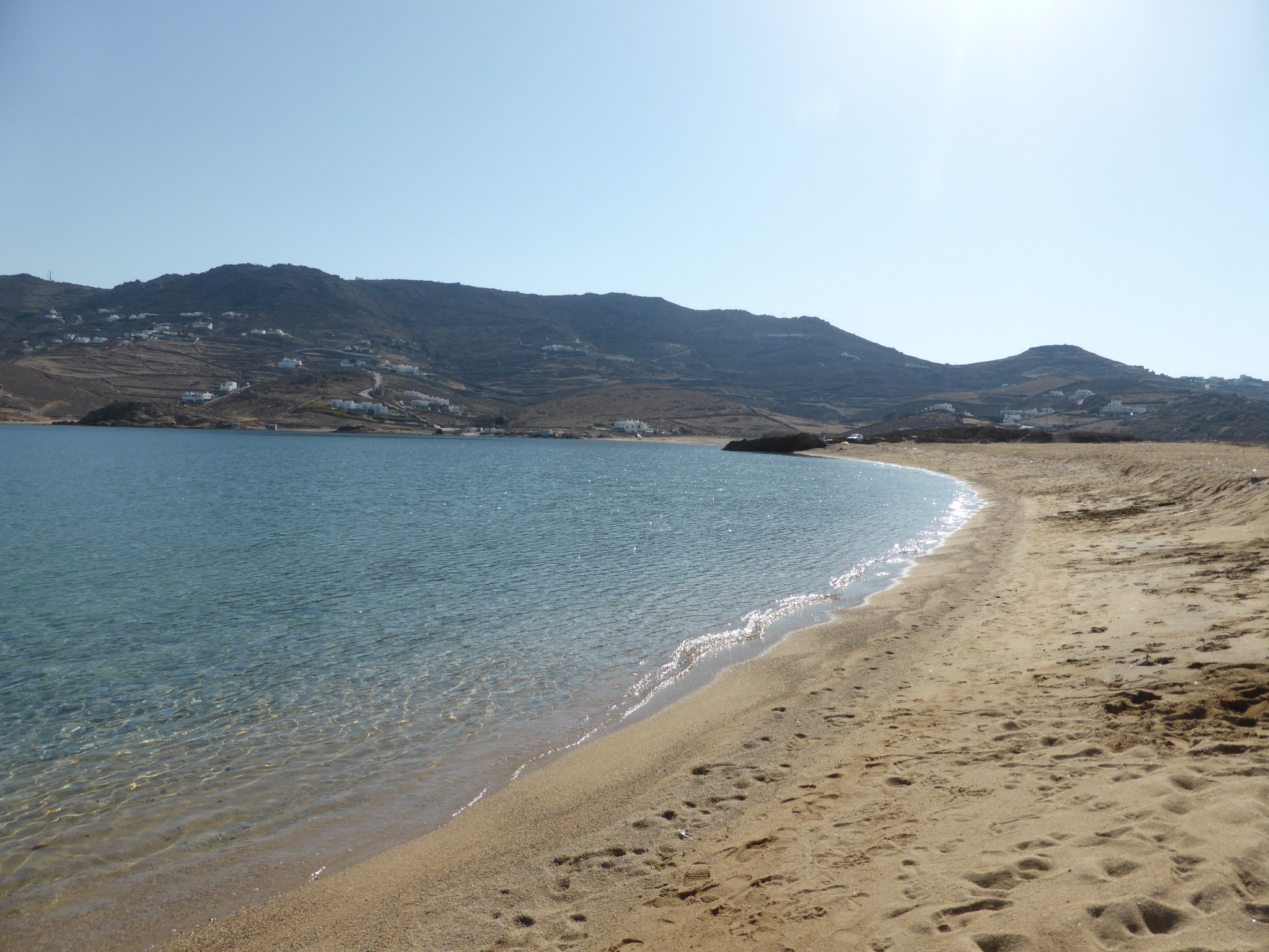 ftelia beach mykonos