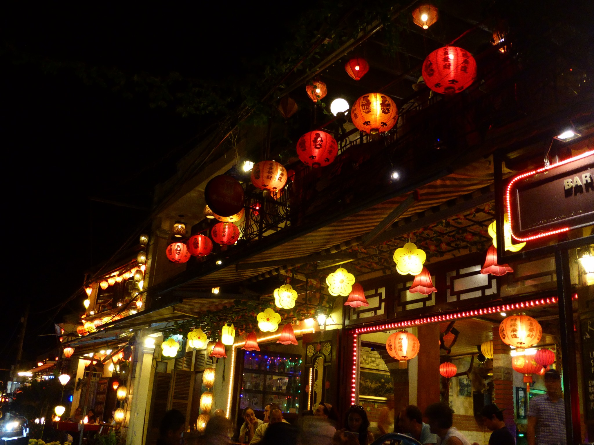 Restaurant Hoi An